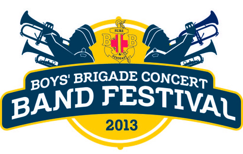 Kl state boys brigade the 1st concert band festival thecheapjerseys Choice Image