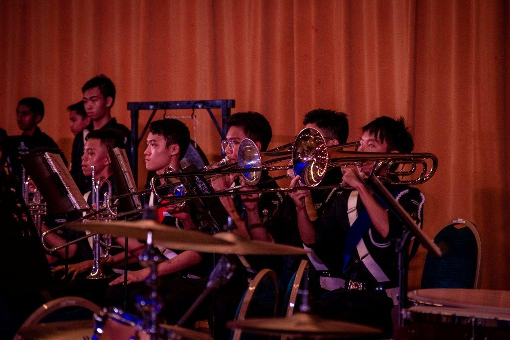 BB Pesta Band Competition 2018